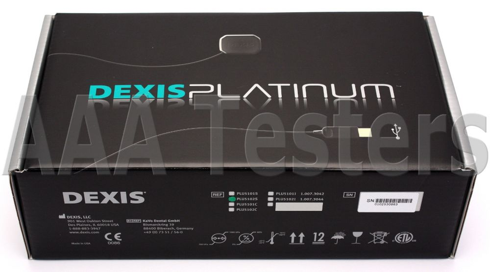Dexis Platinum Sensor Holder