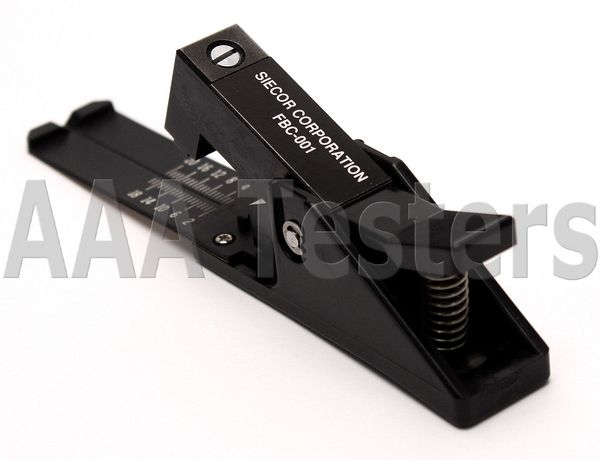 great condition SIECOR Corning FBC-001 Fiber Optic Snap Cleaver